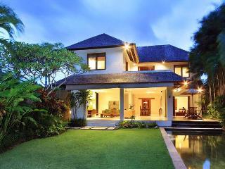 Serene Garden - 3 Bedroom Private Villas - Seminyak vacation rentals