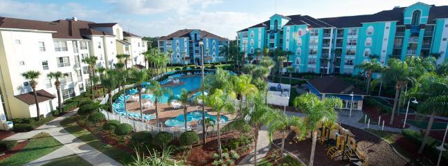 Grand Villas Resort - Disney for the Holidays!  1-Bedroom Villa Orlando - Orlando - rentals
