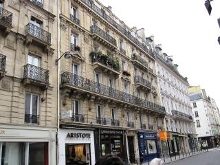 St. Germain Left Bank Vacation Rentail in Paris - Paris vacation rentals
