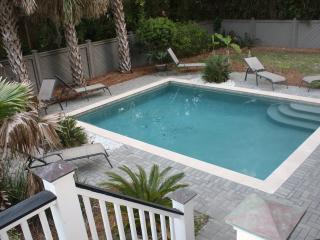 Beautiful 5 Br Home - Private Pool, Short Walk to - Isle of Palms vacation rentals