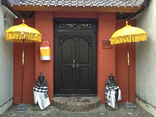 Villa Palm Kuning - Gorgeous new 2br villa in Ubud - Sayan vacation rentals