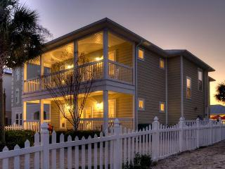 Oct 24-31 Open! 6 Bedroom 5* Reviews, Pottery Barn - Destin vacation rentals
