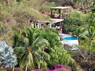 Villa del Sole, 4bed4bath, Mahoebay VG Discounted! - Virgin Gorda vacation rentals