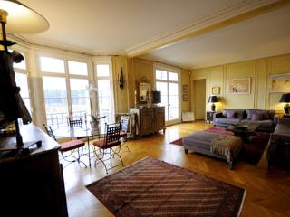 Large 2BR Paris Vacation Rental at Congress Center - L'Etang-la-Ville vacation rentals