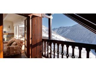 Vista Baqueira 2 | Big capacity right at the feet of the slopes - Baqueira Beret vacation rentals