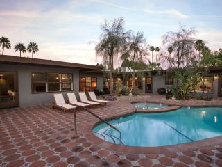 Thirteen Palms 7 Bdms/7Bths Close in Palm Springs - Palm Springs vacation rentals