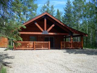 Legacy Vacation Rental Valemount BC - Valemount vacation rentals