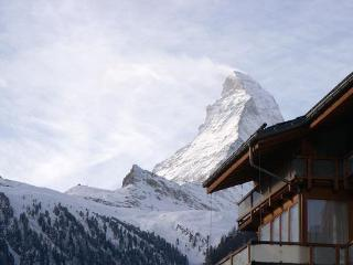 Zermatt 1.5 bedroom appatment - Zermatt vacation rentals