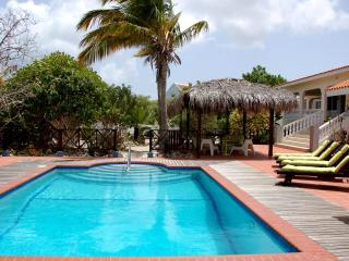 Very Private, Luxurious & Spacious Villa with Pool - Kralendijk vacation rentals