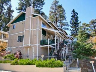Lakeview Town Home #1271 - Big Bear Area vacation rentals