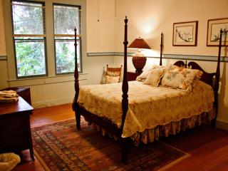 Maile House - Pahala vacation rentals