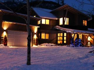 Alpine Creek Guest Suite - Wardner vacation rentals