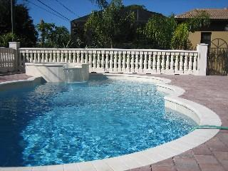 Gorgeous - 3 Bdrm  one mile from Beach - Naples vacation rentals