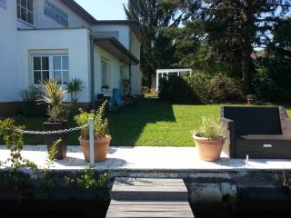 Vacation House on the Water in Berlin - Hoppegarten vacation rentals