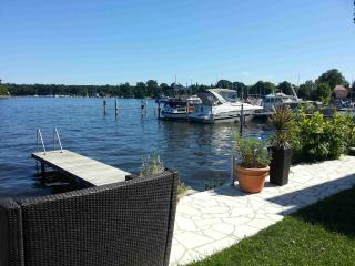 Apartement in Berlin at the lake - Zeuthen vacation rentals