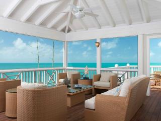 Oceanfront Paradise Steps to the Beach! - Providenciales vacation rentals