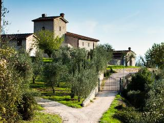 Villa Florence - Strada in Chianti vacation rentals