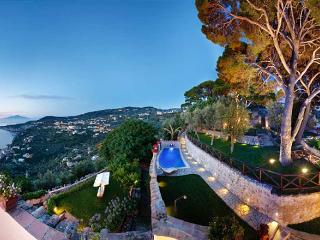 Villa Sorrento - Anacapri vacation rentals