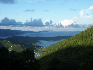 Sea Cottage - Romantic Getaway w/ a Stunning View - Saint John vacation rentals
