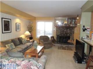 Seasons 4 - 1 Brm - 1 Bath , #129 - Image 1 - Mammoth Lakes - rentals