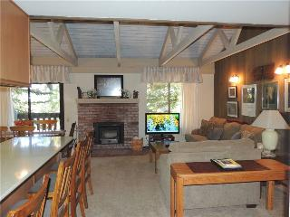 Seasons 4 - 2 Brm loft - 1.5 Bath , #168 - Mammoth Lakes vacation rentals