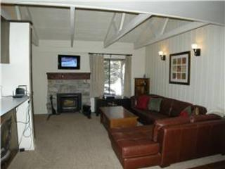 Seasons 4 - 2 Brm loft - 2 Bath #140 - Image 1 - Mammoth Lakes - rentals