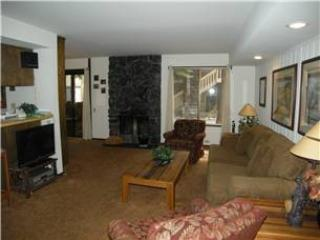Seasons 4 - 1 Brm - 1 Bath , #183 - Image 1 - Mammoth Lakes - rentals
