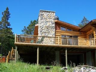 Castaway Ocean Lodge with hot tub, Nova Scotia - Nova Scotia vacation rentals