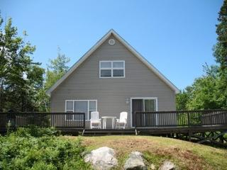 Rivers End Cottage, Summerville, Nova Scotia - Louis Head vacation rentals