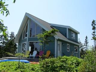 Ragged Island Retreat in Rockland, Nova Scotia - Lockeport vacation rentals