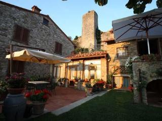 Magical Villa Rental in Rustic Tuscan Village - Arezzo vacation rentals