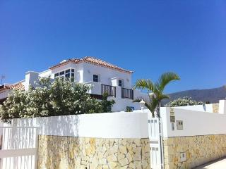 Villa with own pool - only 75mts from the seafront - Guia de Isora vacation rentals