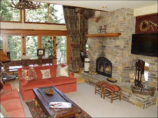 Charming Creekside Chalet - Perfect for Entertaining (2464) - Vail vacation rentals