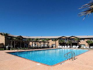2 Bedroom 2 Bath condo right on the beach! - Port Aransas vacation rentals