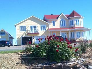 Ô PIER EAU BERESFORD-sur-mer NEW BRUNSWICK E8K 1W2 - New Brunswick vacation rentals