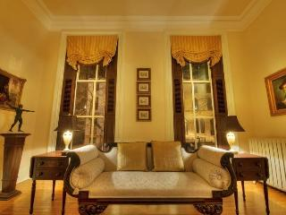 1 Bedroom In-laws Apartment in Mansion w/ parking - Baltimore vacation rentals