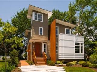Welcome to Cape May Point's first LEED designed home! - Eds Escape 105490 - Cape May Point - rentals