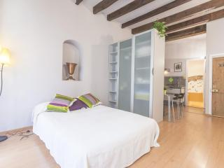 Be Barcelona Picasso Balcony, up to 2 - Barcelona vacation rentals