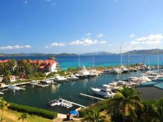 One Bedroom Suite, Queen Ocean Sapphire Village - Saint Thomas vacation rentals