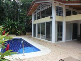 Casa Selva/ Jungle Luxury - Image 1 - Manuel Antonio National Park - rentals