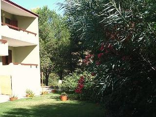 Home Holiday Sardinia -kayak-MTB rental- Pula-Chia - Santa Margherita di Pula vacation rentals