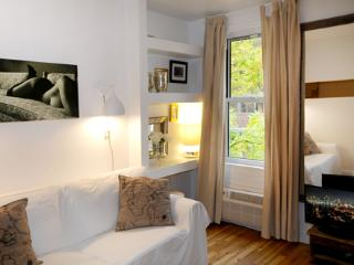 The Butter - Stylish Boutique Suite Rental in NYC - New York City vacation rentals