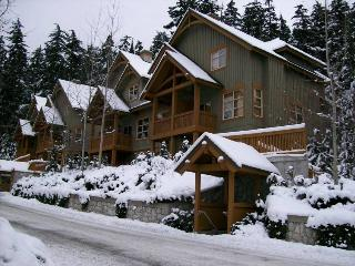 Mountain Star Whistler Townhouse - Whistler vacation rentals