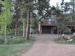 Aspen Grove Chalet - Woodland Park vacation rentals