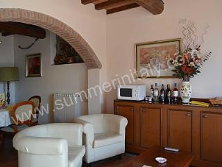 Casa Camomilla A - Pontassieve vacation rentals
