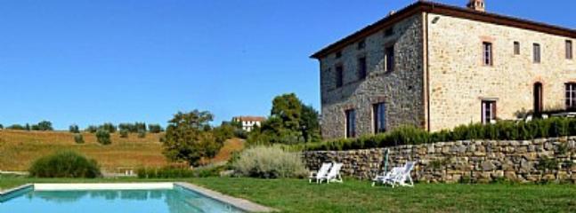Villa Milva - Image 1 - Monteleone d'Orvieto - rentals
