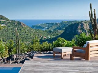 Luxurious & vast 3 bungalow villa with maximum privacy WV ECG - Saint Barthelemy vacation rentals