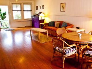 Ohia Mauka Restored Plantation Home - Pahala vacation rentals