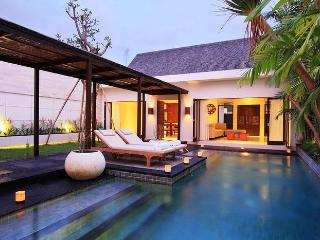 Villa Illam - 2 Bedroom Private Villas - Seminyak vacation rentals