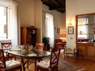 Hermione apartment close to the Trevi Fountain - Rome vacation rentals